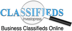 Classifieds Investopress