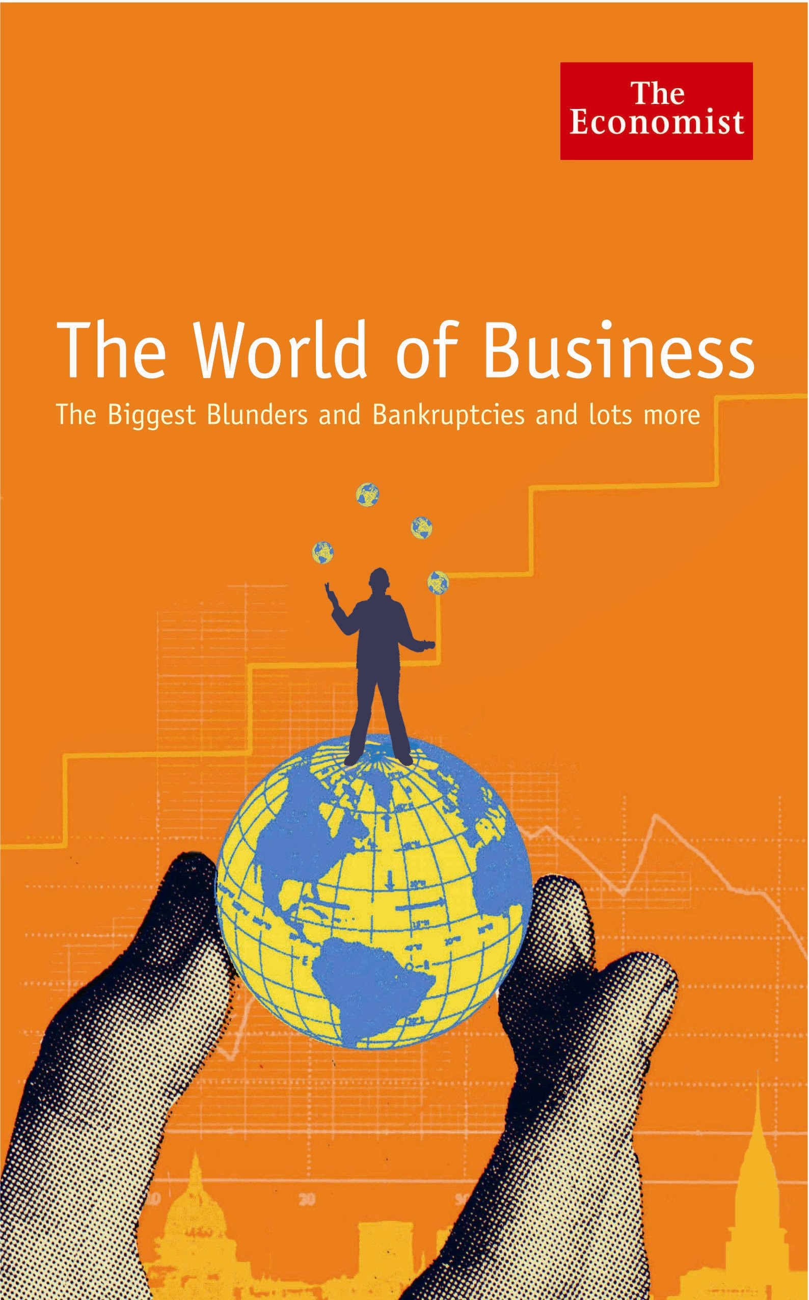 Business Book give away for free
